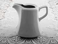 Гамма Молочник из фарфора Strorolski Porcellan MZ
