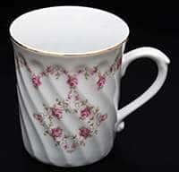 Кружка Роза мелкая Дуби Ричмонд 17510 Kepo Trade