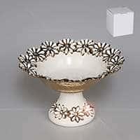 Фруктовница из керамики 27,5 см