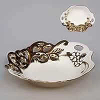Фруктовница из керамики Patricia