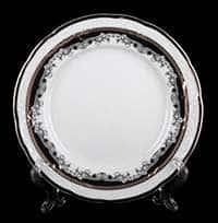 Тулип 71300 Набор тарелок Thun 19 см