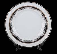 Тулип 71300 Набор тарелок Thun 25 см