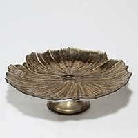 Экзотический цветок Тортовница Monna Glass 37 см