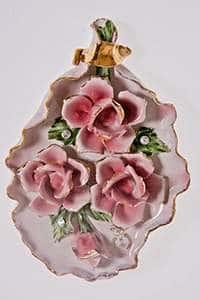 Цветы Подсвечник Devis на 3 свечи