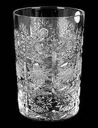 Хрусталь Набор стаканов для воды Mclassic 160 мл