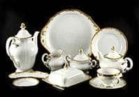 Престиж Чайный сервиз Weimar на 6 персон 31 предметов