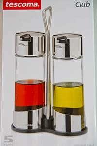 Набор Tescoma из 2-x предметов для масло/уксуса