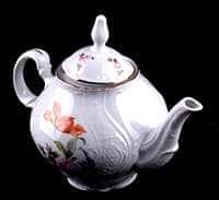 Чайник Бернадот Полевой цветок 1,2 л Thun
